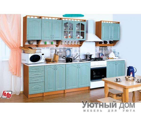 Карина МДФ Кухня 2,6 БМФ Украина
