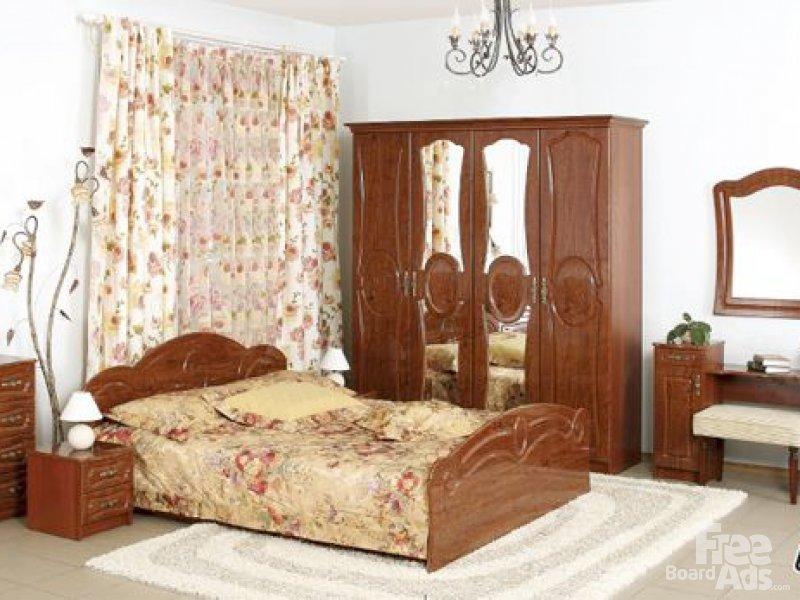 Спальня глория фото