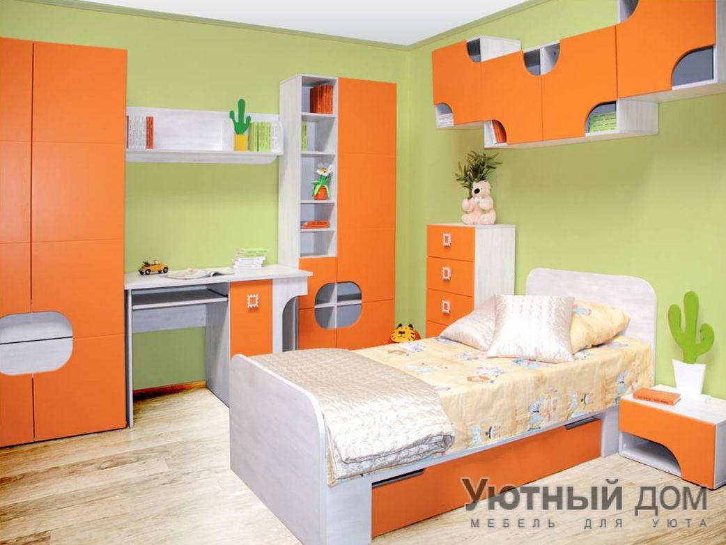 Детская ЧИЗ вариант №1 GERBOR Украина