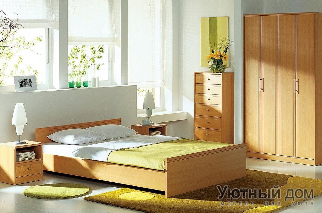 Спальня Поп GERBOR Украина