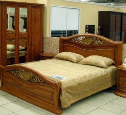 кровать Fl 66812 C подъемным механизмом 160 мебель для спальни