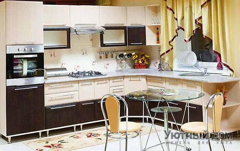 Кухня Марта МДФ СОКМЕ Украина
