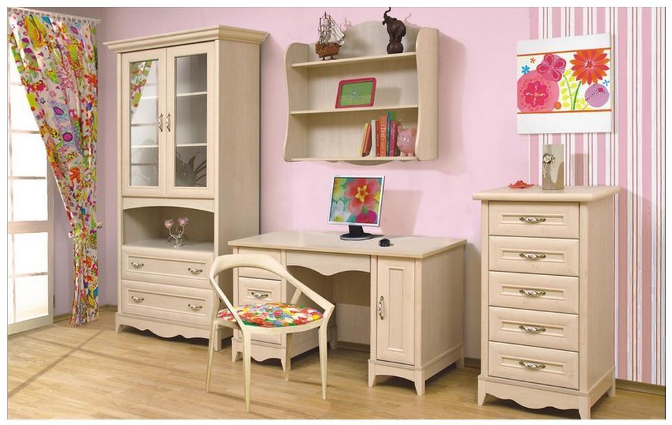 детская комната селина вариант 4 купить в украине недорого цена